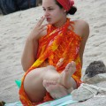 Nude girls on the beach - 101 - part 3