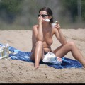 Topless girls on the beach - 289 - part 1