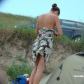 Nude girls on the beach - 147 - part 2
