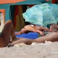 Nude girls on the beach - 115 - part 3