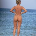 Nude girls on the beach - 268 - part 1