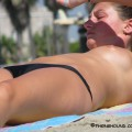 Topless girls on the beach - 069 - part 1